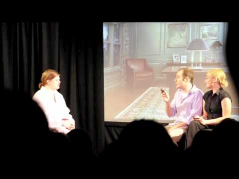 Chat Room Part 1 (New York International Cringefest Best Actress)