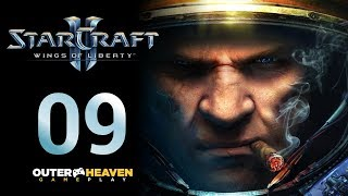Starcraft Ii Wings Of Liberty - Parte 09 - Blizzard