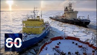 Холодная война: зачем США захватывать Арктику? 60 минут от 16.08.19