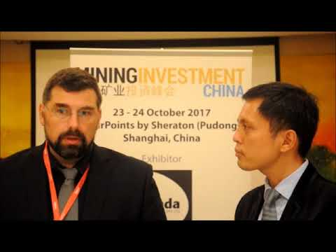 Interview with Andrew Heinrich, Director of Acquisitions, Strategic Venture Fund, HK