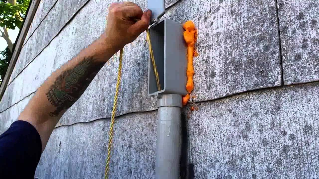 How To Install A Subpanel Fully Detailed Step By Youtube Outdoor Electrical Wiring