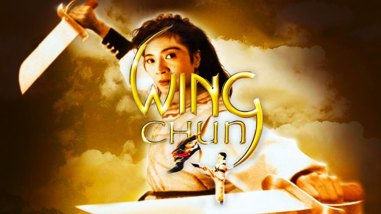 Download WING CHUN - Film Kung Fu (Michelle Yeoh, Donnie Yen)