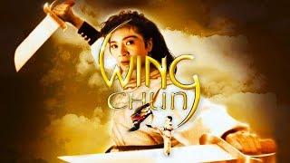 WING CHUN - Film Kung Fu (Michelle Yeoh, Donnie Yen)