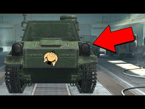 На что СПОСОБЕН этот танк?