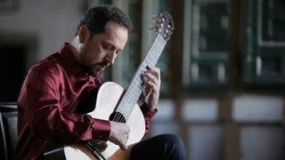 Marcos Díaz - SCARLATTI SONATA K27