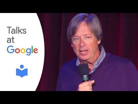 "Dave Barry: ""Live Right and Find Happiness"" 