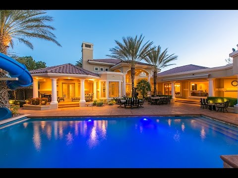 Luxury Home- 7440 Oak Grove, Las Vegas, NV