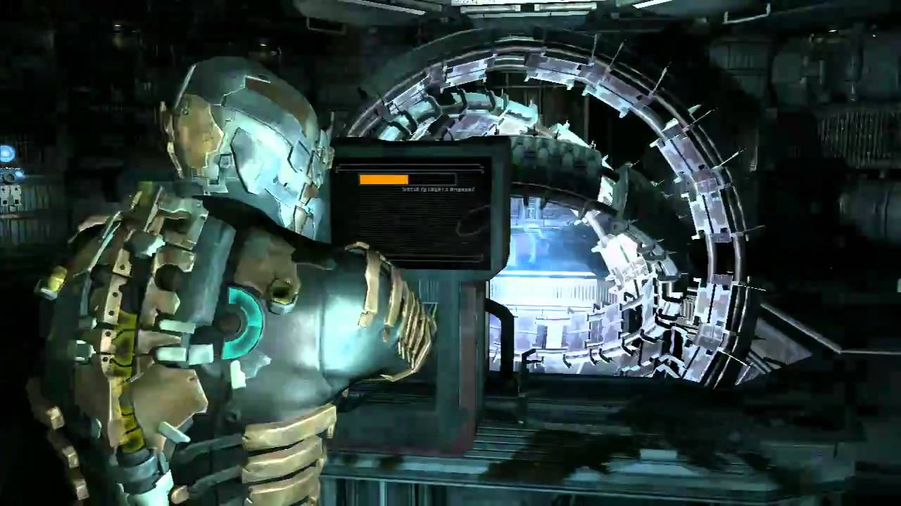 Dead Space 2 Walkthrough - Chapter 5: Part 1 - YouTube