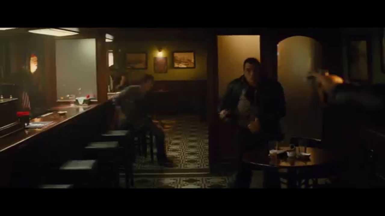 BĖGTE VISĄ NAKTĮ - įtemptas veiksmo trileris su Liam Neeson kinuose nuo kovo 13 d. (anonsas)