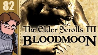 Let's Play The Elder Scrolls III: Morrowind - Bloodmoon Part 82 (Patreon Chosen Game)
