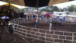 Feria San Isidro El Astillero -15 de mayo 2013