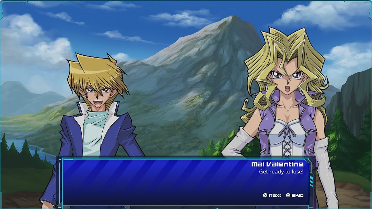 Ps4 Yu Gi Oh Legacy Of The Duelist Duel Monsters The Harpie