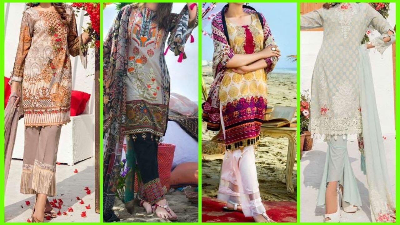 New Ladies Shirts Style || New Style Shirt Ladies 2020 || My Fashion Hub