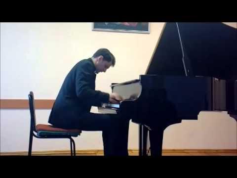 Фредерик Шопен (Элисо Вирсаладзе, фортепиано) - Баркарола фа-диез мажор  ор 60 - скачать и послушать в формате mp3 в максимальном качестве