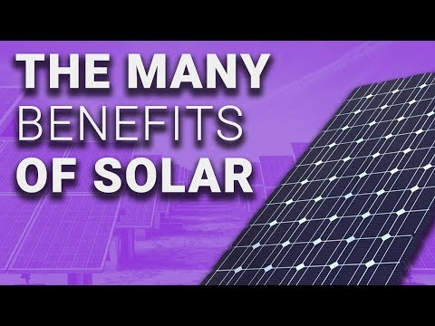 Killing Coal for Solar Power Would Save 51,999 Lives & Trillions of Dollars