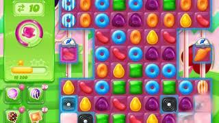 Candy Crush Jelly Saga Level 1256
