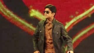 SRK Dance Tribute - ft. Abhay Daga (Extended Cut)