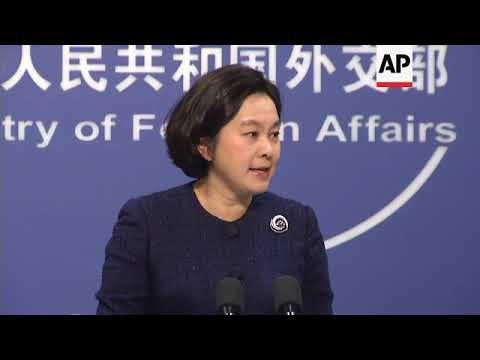 MOFA comment after British rights activist denied entry to Hong Kong