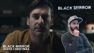 Black Mirror White Christmas.White Christmas Black Mirror Wikivisually