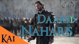 La Historia de Daario Naharis