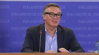 VOX rechaza las restricciones impuestas por el Gobierno de Juanma Moreno