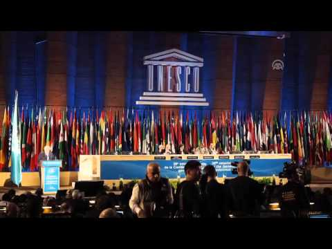 38th Session of UNESCO