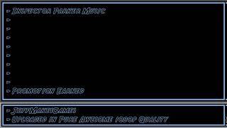 Inspector Parker Music - Promotion Earned [1080p HD]
