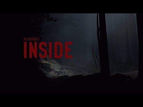 INSIDE - Прекрасная Игра, в Которую Лучше Не Играть [later]