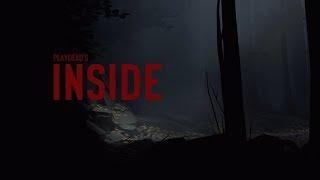 iNSIDE - Прекрасная Игра, в Которую Лучше Не Играть