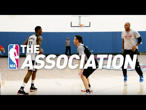 The Association: LA Clippers