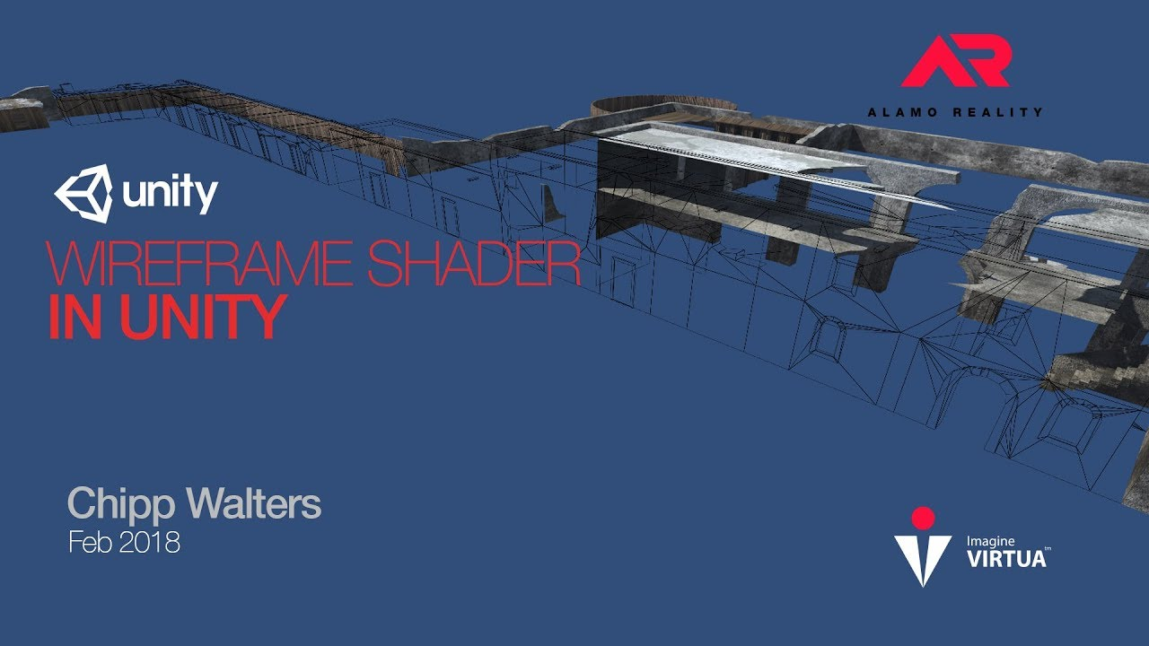 Wireframe Shader Tutorial for Unity – Your Guide to Free High
