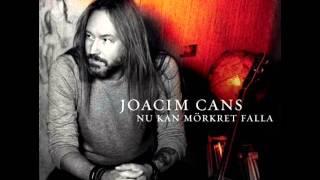 Joacim Cans - Smutsigt regn