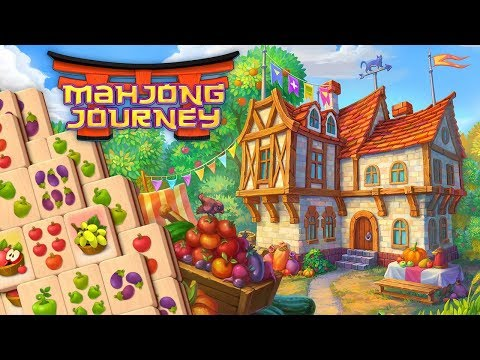 Mahjong Journey: A Tile Match Adventure Quest - Apps on