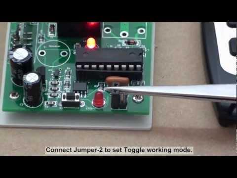 hook up motor to arduino