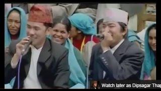 Video Ghamsa Ghamsi Dohori // Mustang Letema // Durga Gurung and Sanjay Gurung Live Dohori download MP3, 3GP, MP4, WEBM, AVI, FLV Agustus 2018