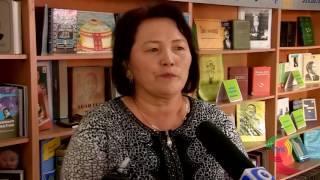 Читающая нация  О ходе возрождения районных библиотек в южном регионе TVK 10 10 16