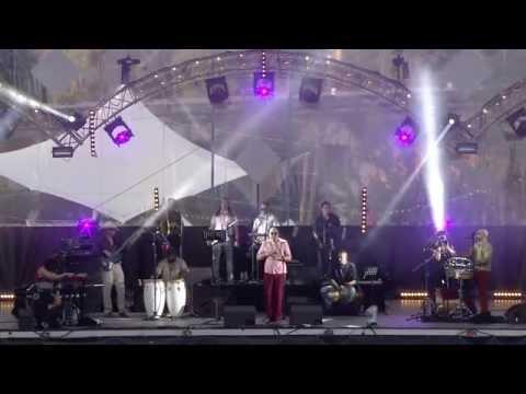 Bio Ritmo Live at Rio Loco Festival, Full Concert