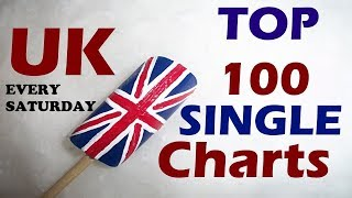 UK Top 100 Single Charts | 15.12.2017 | ChartExpress