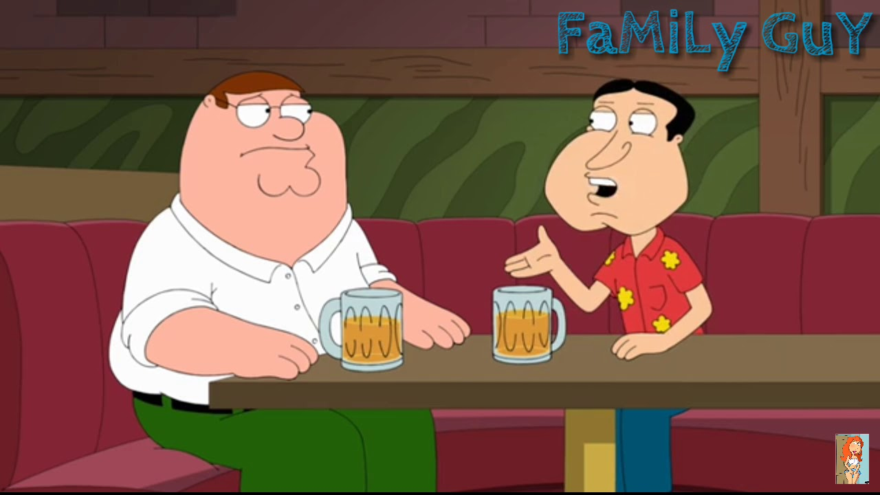 Burning Series Family Guy Deutsch