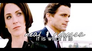 Neal & Rebecca || It is What It is