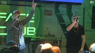 """FACE CLUB """"CORONA & RIMSKI"""" 14.04.2018 LIVE"""