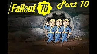 Fallout 76 - Fallout Friday #3 : What is your S.P.E.C.I.A.L. ? [Part 10]