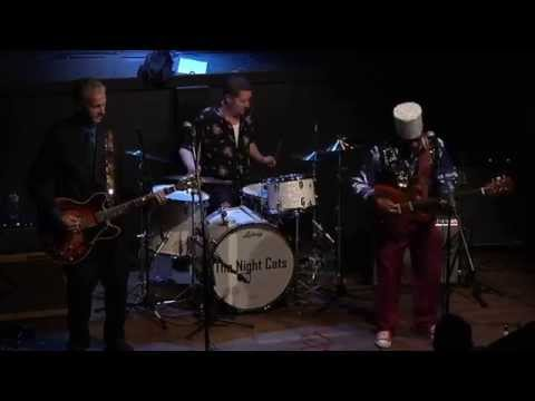 Lil'Ed and the Blues Imperials  - Icicles in my Meatloaf