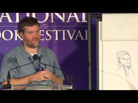 Jeffrey Brown: 2014 National Book Festival