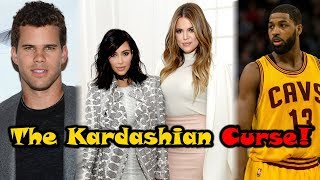 6 NBA Players Who Got RUINED By The Kardashian Curse