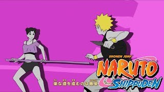 Naruto Shippuden - Ending 15 | U Can Do It