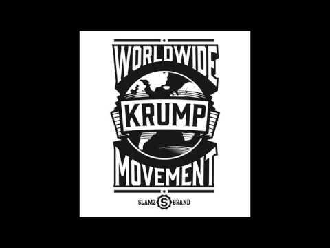 Best of Alphabex KRUMP MUSIC (1 hour Lab Part 1) 2016