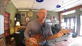 blues chords #8
