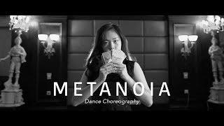 METANOIA (Pertobatan) - Dance Choreography // GKI Dance Crew