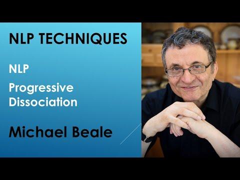 NLP Technique   Progressive Dissociation